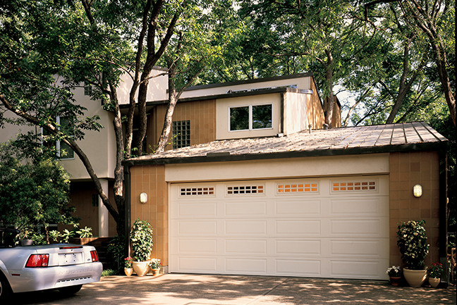 Thermacore 174 Insulated Garage Doors Hill Country Overhead