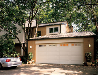 Why Are Garages So Big Hill Country Overhead Door