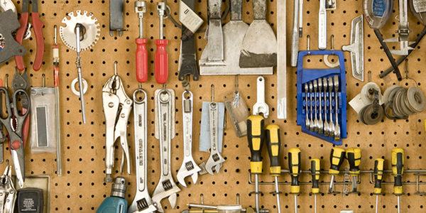 Five Creative Garage Storage Ideas Hill Country Overhead