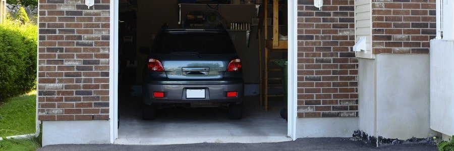 What To Do If Your Garage Door Won T Close Hill Country