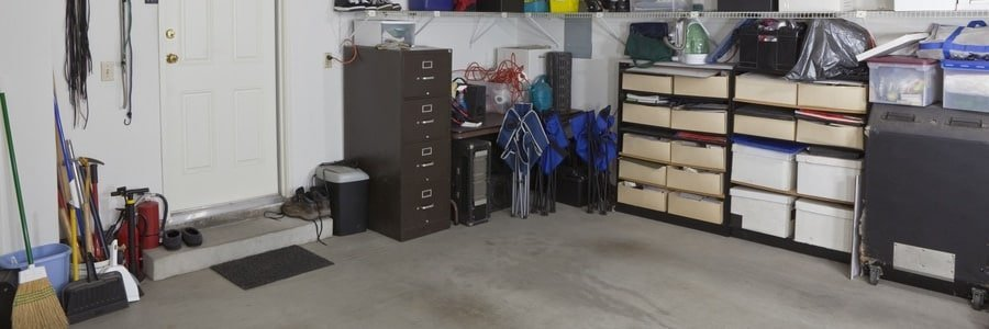 How To Warm Up The Inside Of A Cold Garage Hill Country